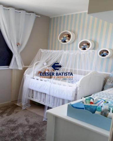 Apartamento à venda com 2 dormitórios em Vila da serra, Serra cod:AP00148 - Foto 15