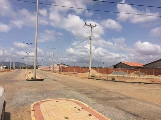 Saia do aluguel. pague a morando. Lotes a 5 Minutos do Centro de Maracanaú - Foto 10