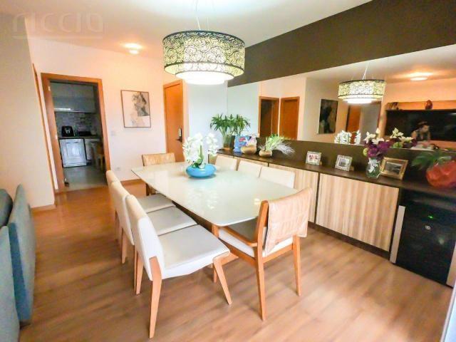 Maravilhoso apartamento no vila ema em sjc 4 dormitórios (3 suítes) 176 m² mega decorado 3 - Foto 6