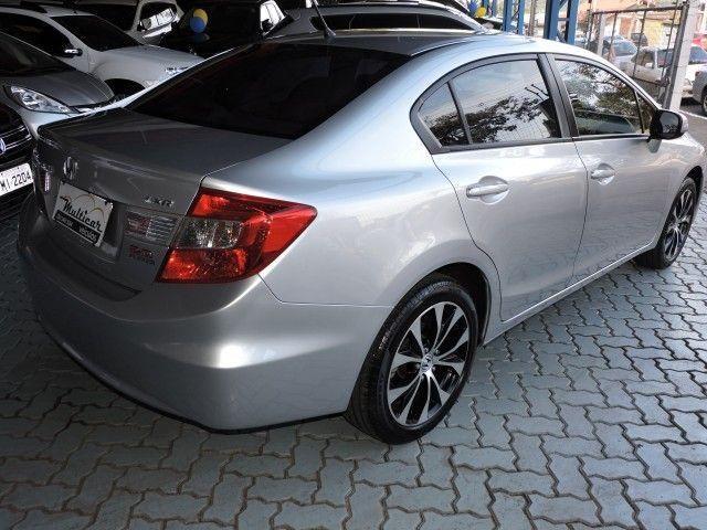 Civic Sedan LXR 2.0 Flexone 16V Aut. 4p - Foto 2