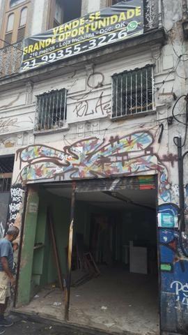 Casa/ Sobrado + loja 210m Coraçao da Lapa - Foto 4