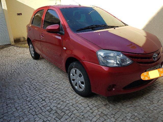 Toyota Etios 1.3 X hatch 2014 particular Novo - Foto 6