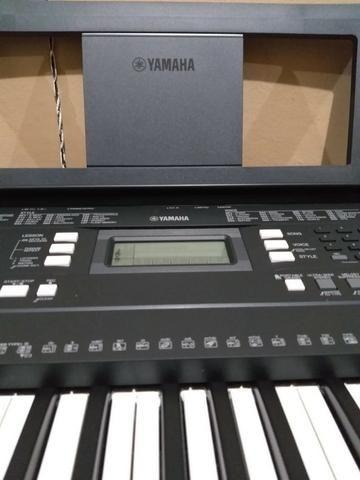 Teclado Yamaha PSR E343 - Foto 3