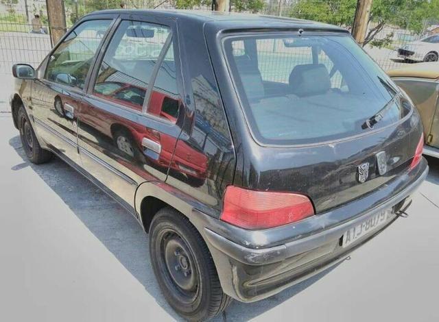Peugeot Solei106 99 super Economico - Foto 4