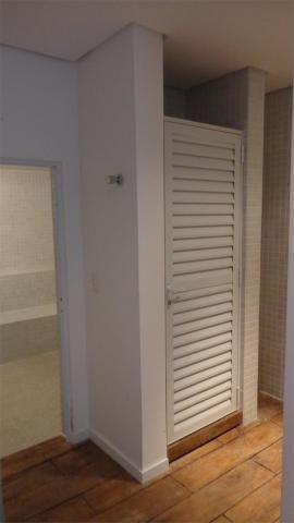 Apartamento residencial à venda, Jurerê Internacional, Florianópolis. - Foto 15