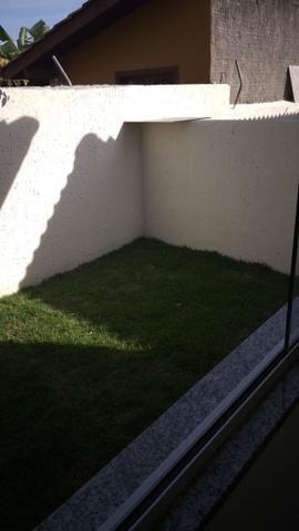 Casa terrea 2dorm 1suite C/estrutura segundo piso em otima localização - Foto 9
