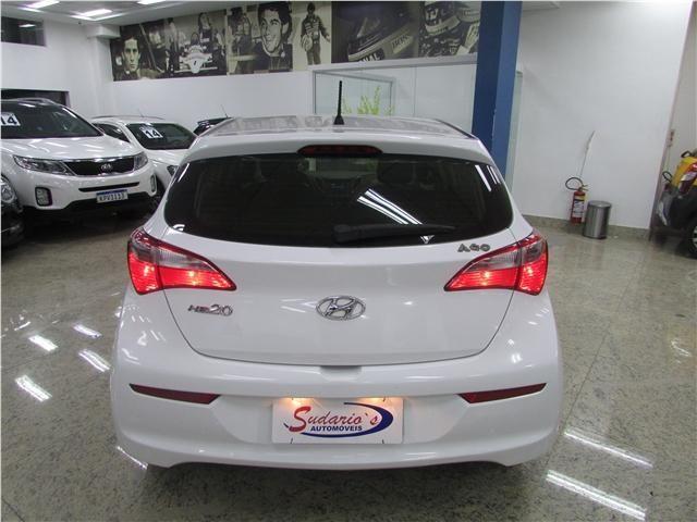 Hyundai Hb20 1.0 comfort plus 12v flex 4p manual - Foto 5