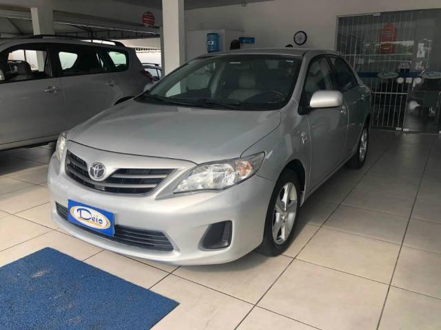 Toyota Corolla GLi 1.8 Flex 16V  Aut. - Foto 4