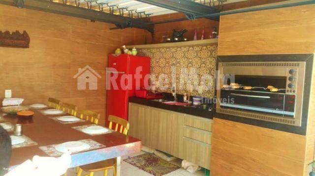 Casa para venda em eusébio, guaribas, 3 dormitórios, 3 suítes, 4 banheiros, 4 vagas - Foto 19