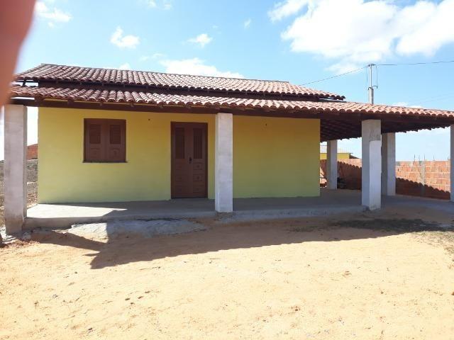 Casa no Peito de Moça Parnaíba Piauí - Foto 14