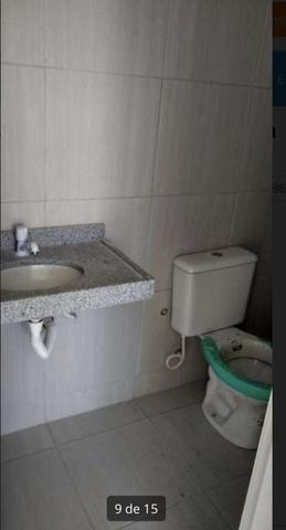 Aluga-se apartamento na Parangaba - Foto 4