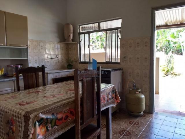 Casa - Santa Cruz Conselheiro Lafaiete - JOA75 - Foto 14