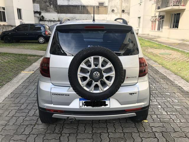 VW - Volkswagen CROSSFOX 1.6 Automático Muito Novo - Foto 5