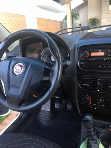 Fiat Strada Work 1.4 completa 2016 - Foto 16