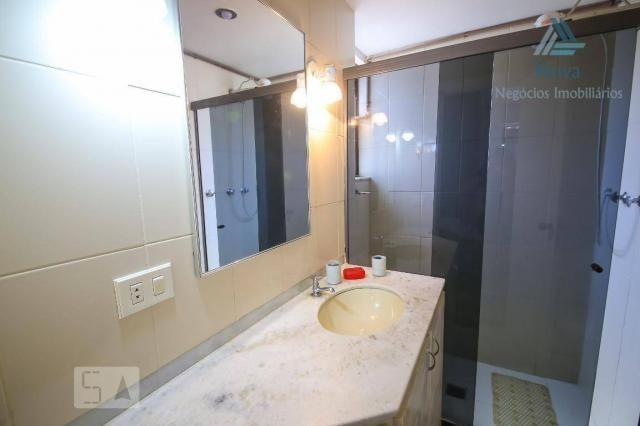 Apartamento com 1 dormitório para alugar, 60 m² por R$ 2.100/mês - Icaraí - Niterói/RJ - Foto 9