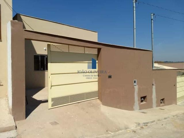 Casa Geminada - Lima Dias II Conselheiro Lafaiete - JOA143
