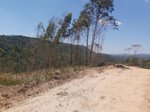 Terreno próximo de Araçariguama - Foto 6