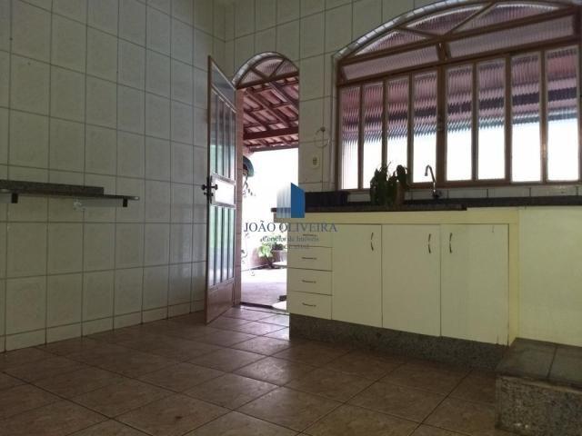 Casa Colonial - Cachoeira Conselheiro Lafaiete - JOA45 - Foto 11