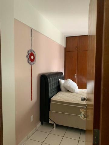 Apartamento pronto para morar no Setor Bueno com 3 quartos e 2 vagas - Foto 14