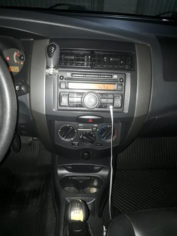 Nissan Livina Night&Day 1.6 16V Flex Fuel Mec - Foto 7
