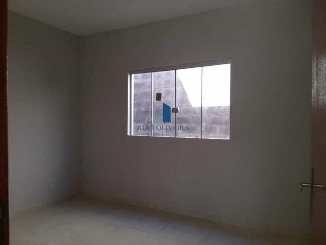 Casa Geminada - Lima Dias II Conselheiro Lafaiete - JOA143 - Foto 10