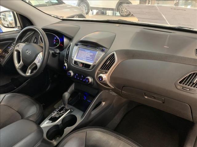Hyundai Ix35 2.0 Mpfi Gls 16v - Foto 5