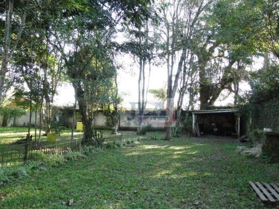 Chácara urbana, 1.590m² à venda, por R$ 400.000 - Jardim Monte Líbano - Piraquara/PR - Foto 13