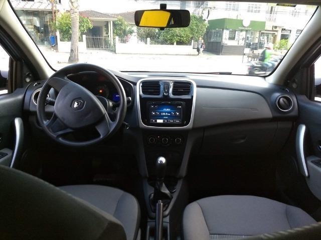 Renault Logan Expression - Foto 7