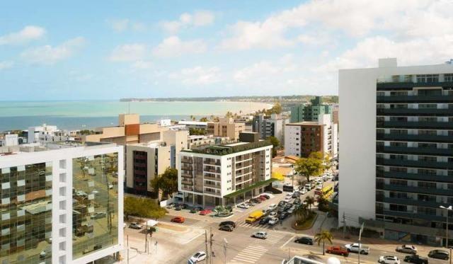 Apartamentos de 1 e 2 quartos no Cabo Branco - Foto 3