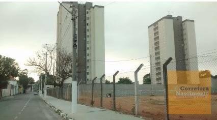 AP0927 - Apartamento com 2 dormitórios à venda, 59 m² por R$ 270.000 - Jardim das Indústri - Foto 13