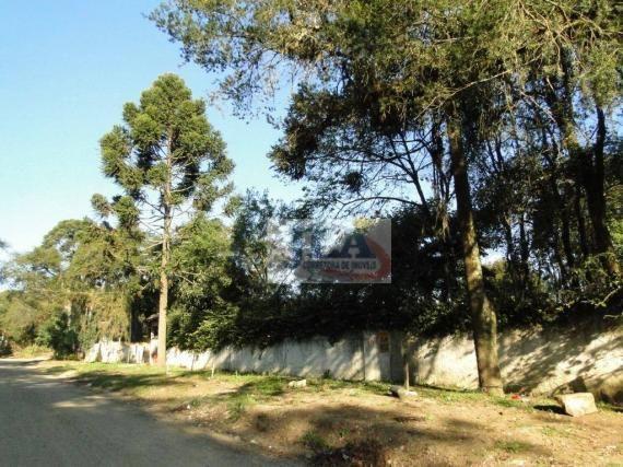 Chácara urbana, 1.590m² à venda, por R$ 400.000 - Jardim Monte Líbano - Piraquara/PR - Foto 4