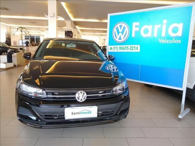 Volkswagen Virtus 1.6 Msi - Foto 2