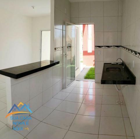 Casa com 2 dormitórios à venda, 85 m² por R$ 135.000 - Barrocão - Itaitinga/CE - Foto 7