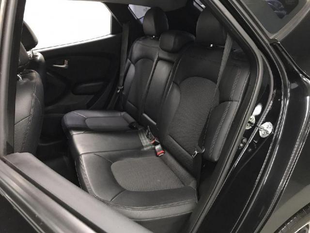 IX35 ix35 GLS 2.0 16V 2WD Flex Aut. - Foto 16