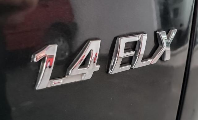 Palio Weekend ELX 1.4 mpi Fire Flex 8V - Foto 7
