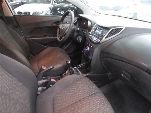 Hyundai Hb20 1.0 comfort plus 12v flex 4p manual - Foto 7