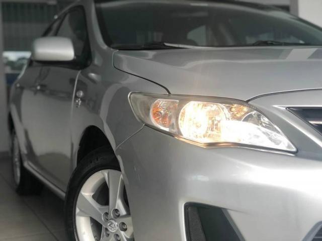 Toyota Corolla GLi 1.8 Flex 16V  Aut. - Foto 11