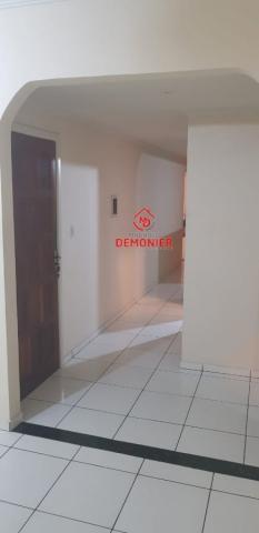 Apartamento para alugar com 2 dormitórios em Campo grande, Cariacica cod:186 - Foto 3
