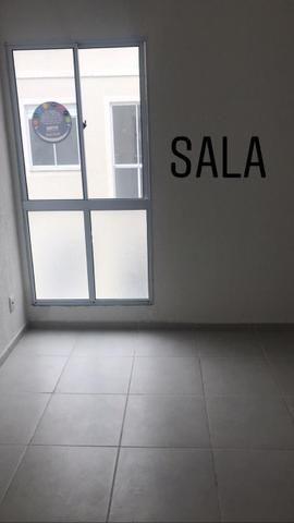 Apartamentos Perto da Fraga Maia - Foto 6