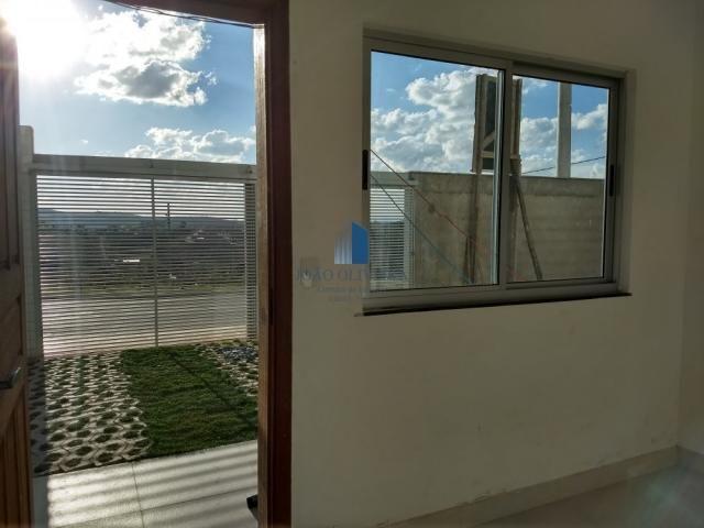 Apartamento - Parque Dom Bosco Conselheiro Lafaiete - JOA34 - Foto 2