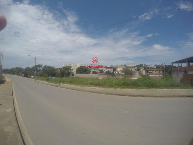 Terreno à venda em Arlindo vilasch, Viana cod:188 - Foto 2