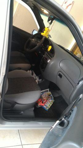 Vendo Ford Fiesta street básico 4 portas - Foto 4