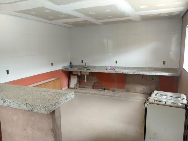 Arniqueiras QD 05 Casa piscina churrasqueira condomínio lote 970m só 570mil - Foto 5
