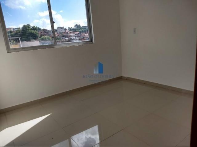 Apartamento - Arcádia Conselheiro Lafaiete - JOA100 - Foto 6