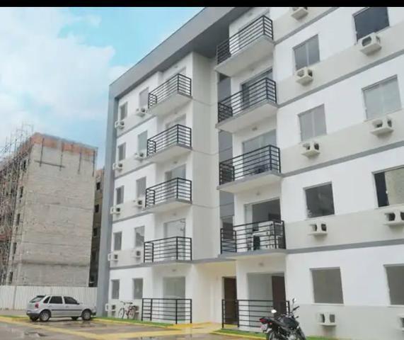 Alugo apartamento térreo 3/4 Hélio Gueiros - Foto 2