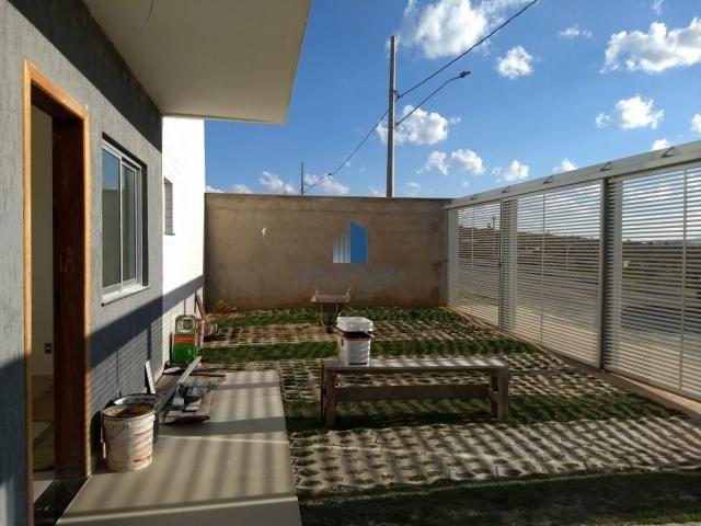 Apartamento - Parque Dom Bosco Conselheiro Lafaiete - JOA34 - Foto 4