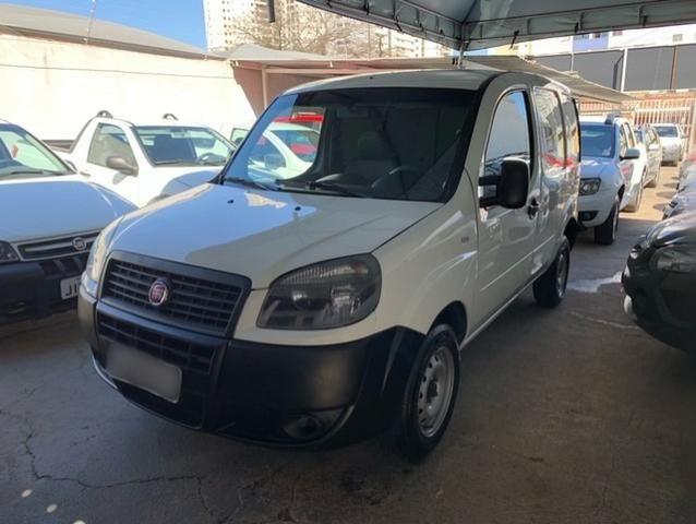 Fiat Doblô Cargo 1.4 3p 2014\15