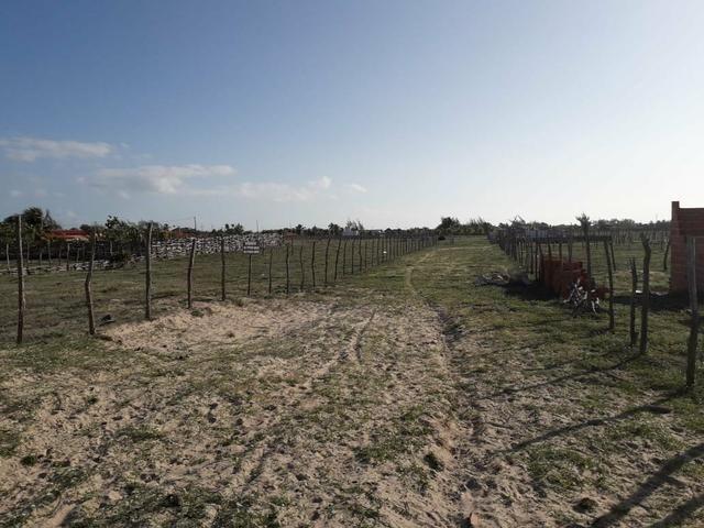 Terreno na Praia - Foto 4