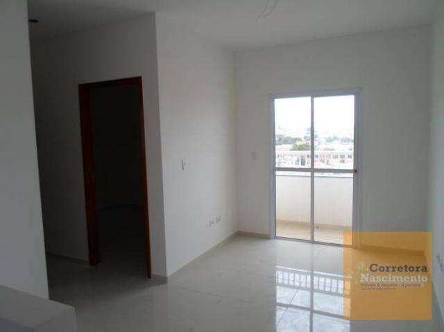 Apartamento com 2 dormitórios à venda, 64 m² por R$ 212.000,00 - Jardim das Indústrias - J
