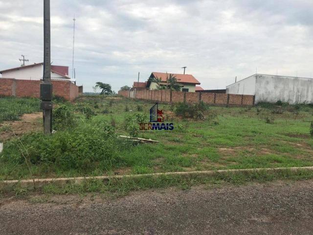 Terreno à venda, 306 m² por R$ 50.000 - Copas Verdes - Ji-Paraná/RO - Foto 4